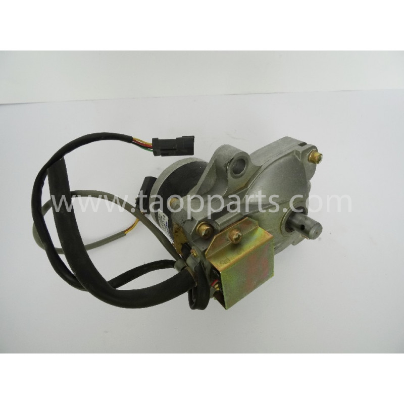 motore elettrico Komatsu 7834-41-2001 per PW200-7 · (SKU: 1645)