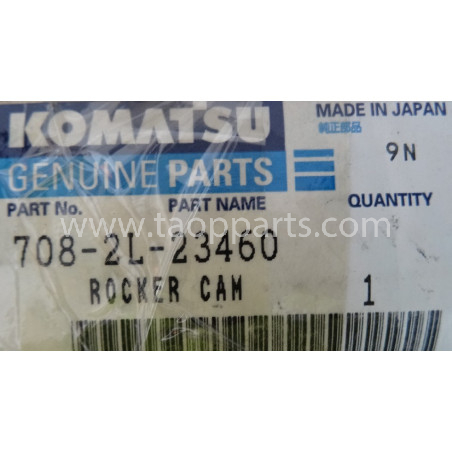Komatsu Rocker 708-2L-23460 for PC1250 · (SKU: 1650)