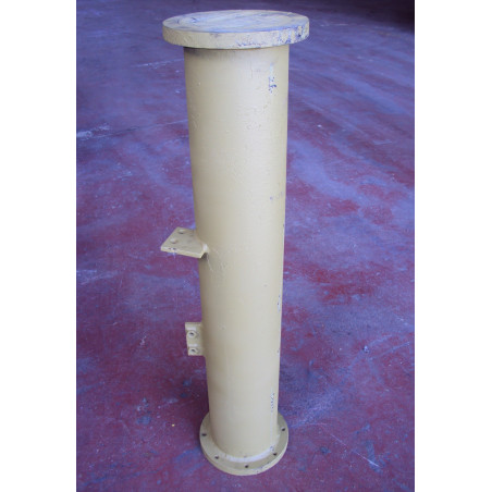 Enfriador de aceite hydraulico Komatsu 426-03-11610 para WA600-1 · (SKU: 290)