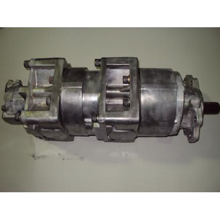 Komatsu Pump 705-56-44010 for WA600-1 · (SKU: 294)