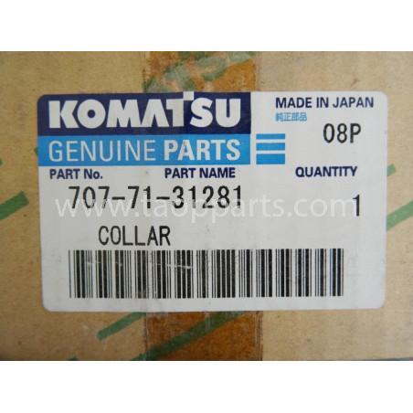 Casquillo Komatsu 707-71-31281 para PC750SE-6 · (SKU: 1651)