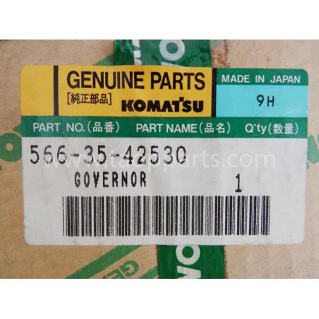 Valvula Komatsu 566-35-42530 para HD325-6 · (SKU: 1653)