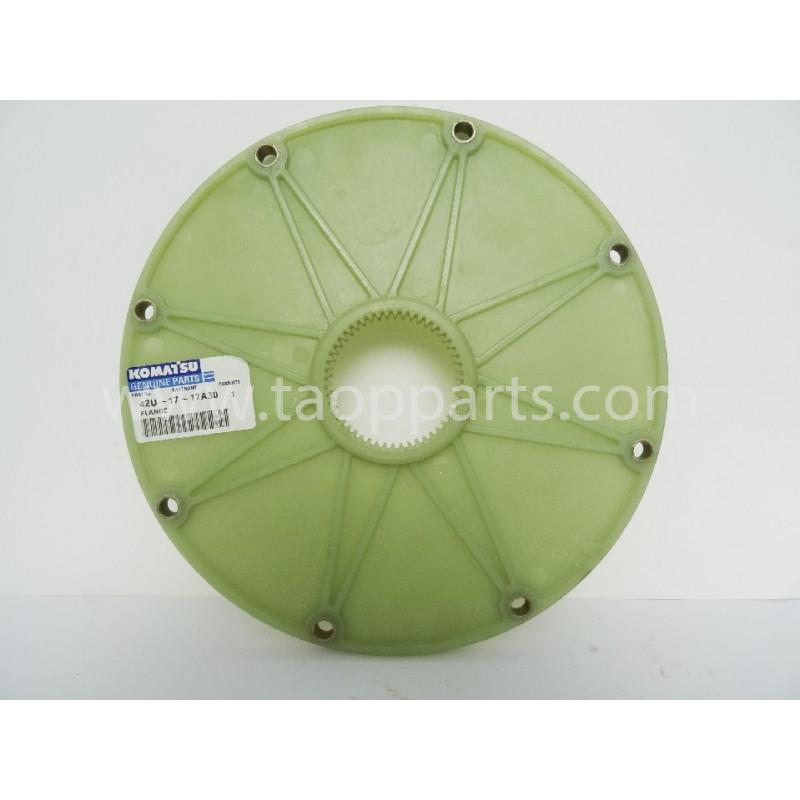 Komatsu Damper disc 42U-17-17A30 for WA75-3 · (SKU: 1658)