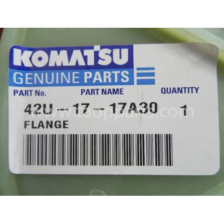 Flector Komatsu 42U-17-17A30 para WA75-3 · (SKU: 1658)
