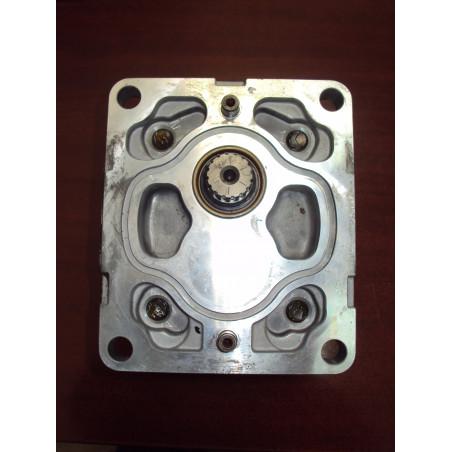 Pompe 705-22-40100 pour Chargeuse sur pneus Komatsu WA600-1 · (SKU: 295)