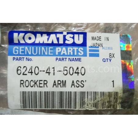Rocker arm nouvelle Komatsu...