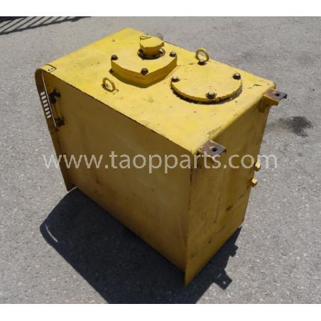Komatsu Hydraulic Tank 20Y-60-K1291 for PC290-6 · (SKU: 1669)