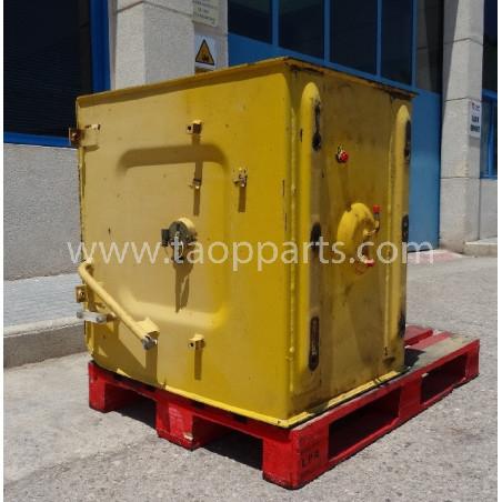 Komatsu Fuel Tank 20Y-04-K1331 for PC290-6 · (SKU: 1670)