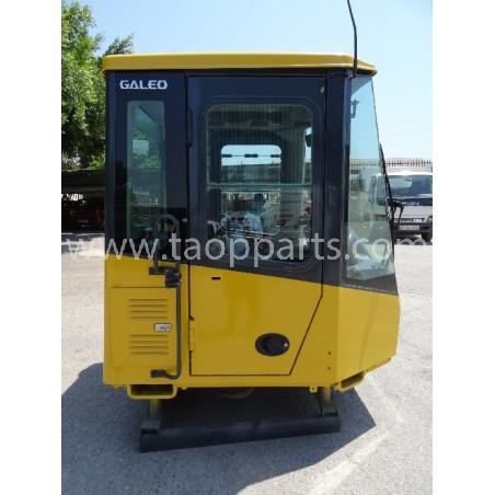 Komatsu Cab 421-56-H4E00 for WA470-5 · (SKU: 1672)