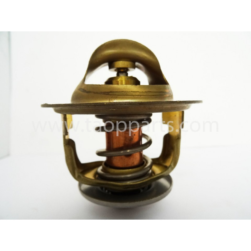 Termostato motore Komatsu 600-421-6320 del D57S-1 · (SKU: 1676)