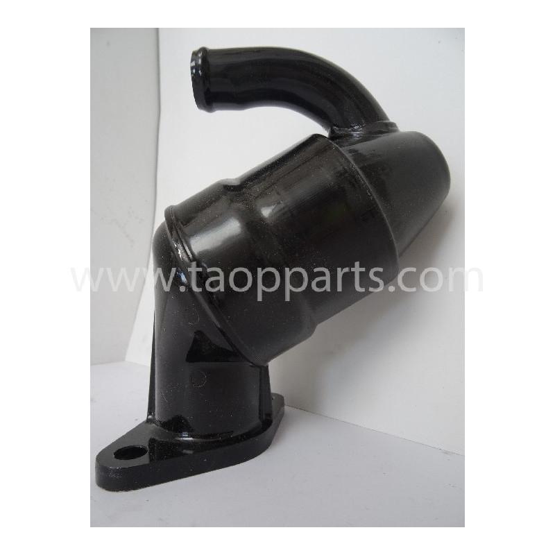Respiradero Komatsu 6162-23-8510 para PC1100SP-6 · (SKU: 1681)