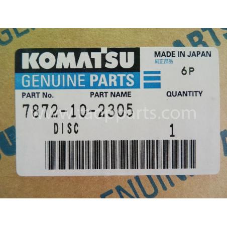 Controlador usado Komatsu...
