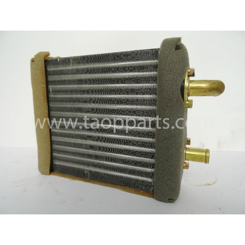 Radiador Komatsu 566-07-42140 para HD325-5 · (SKU: 1687)