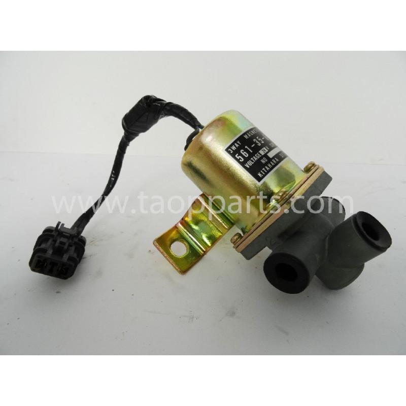válvula Komatsu 561-35-61822 para HD465-5 · (SKU: 1688)