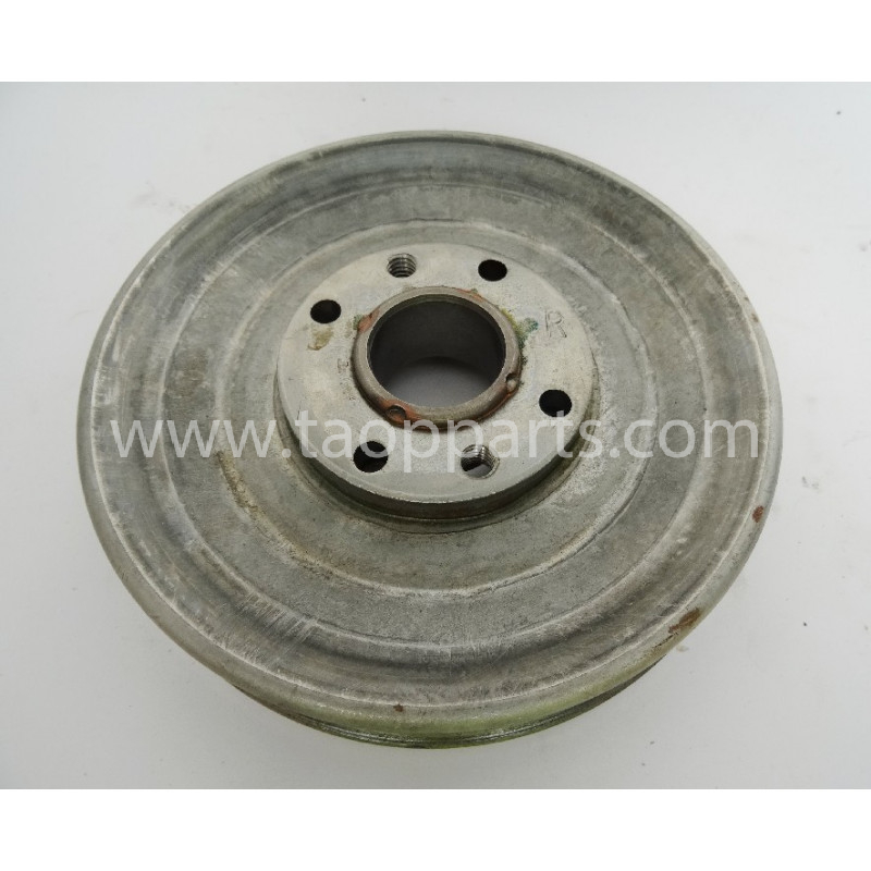Komatsu Pulley fan drive CU3883324 for WA470-3 · (SKU: 1689)
