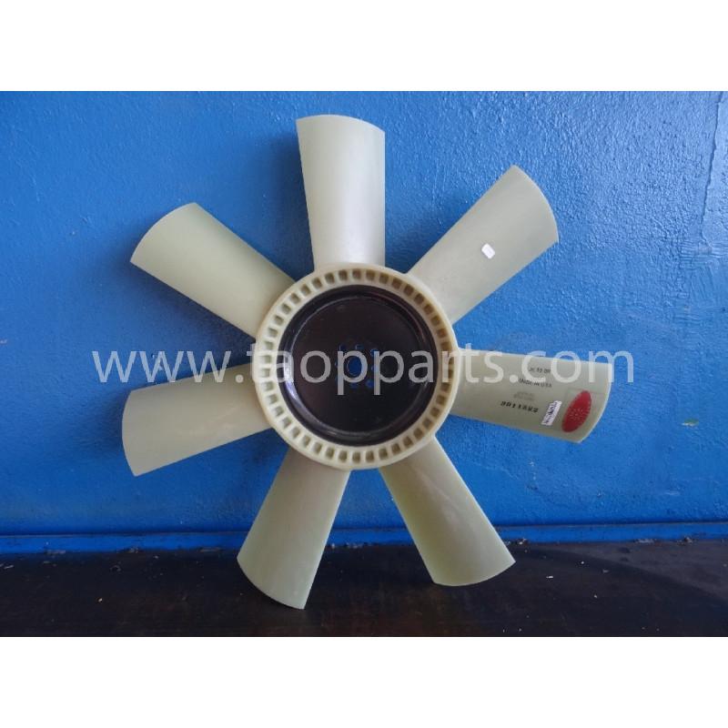 Ventilador Komatsu 6731-61-3220 para WA270-3 · (SKU: 1707)