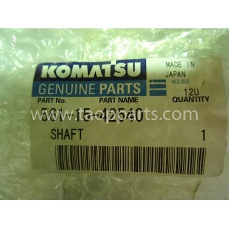 Komatsu Pin 561-15-42540 for HD785-7 · (SKU: 1719)