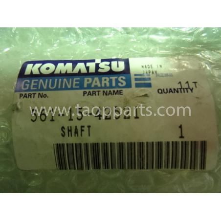 Axe Komatsu 561-15-42521...