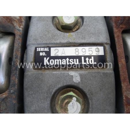 Solenoide Komatsu 702-16-04250 para PC300-1 · (SKU: 1723)