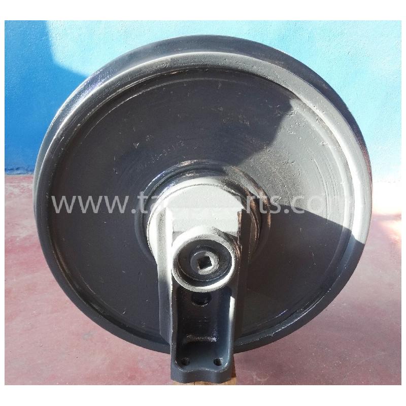 roue avant Komatsu 207-30-00400 pour PC290-6 · (SKU: 1724)