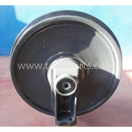 Rueda guia Komatsu 207-30-00400 para PC290-6 · (SKU: 1724)