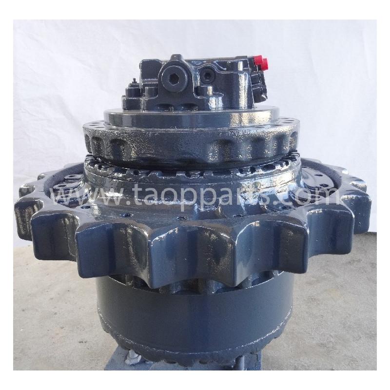 Motor hidraulico Komatsu 708-8H-00280 para PC290-6 · (SKU: 1609)
