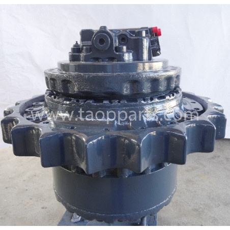 Komatsu Hydraulic engine 708-8H-00280 for PC290-6 · (SKU: 1609)