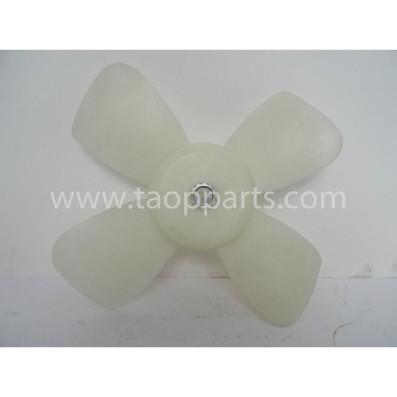 Ventilateur Komatsu ND022770-1280 pour D375A-1 · (SKU: 1735)