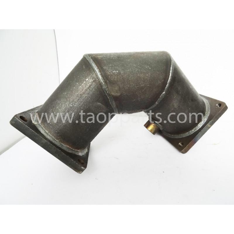Tuyaux [usagé|usagée] Komatsu 6215-61-7350 pour HD785-5 · (SKU: 1737)
