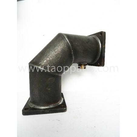 Komatsu Pipe 6215-61-7350 for HD785-7 · (SKU: 1737)