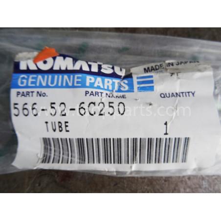 Tubo Komatsu 566-52-6C250 para HD325-6 · (SKU: 1750)
