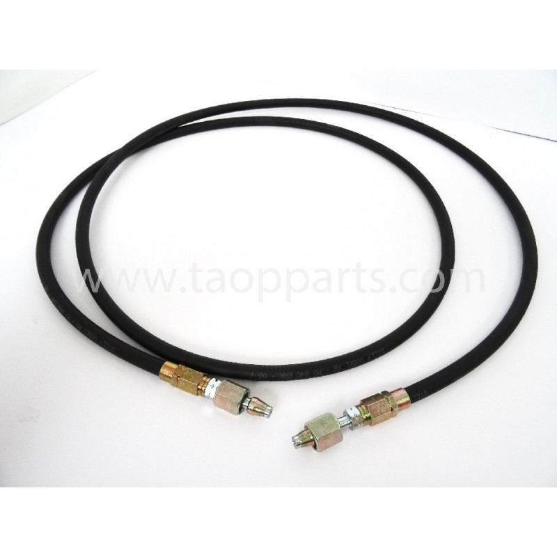 Komatsu Pipe 42Y-46-H6130 for H65 · (SKU: 1758)