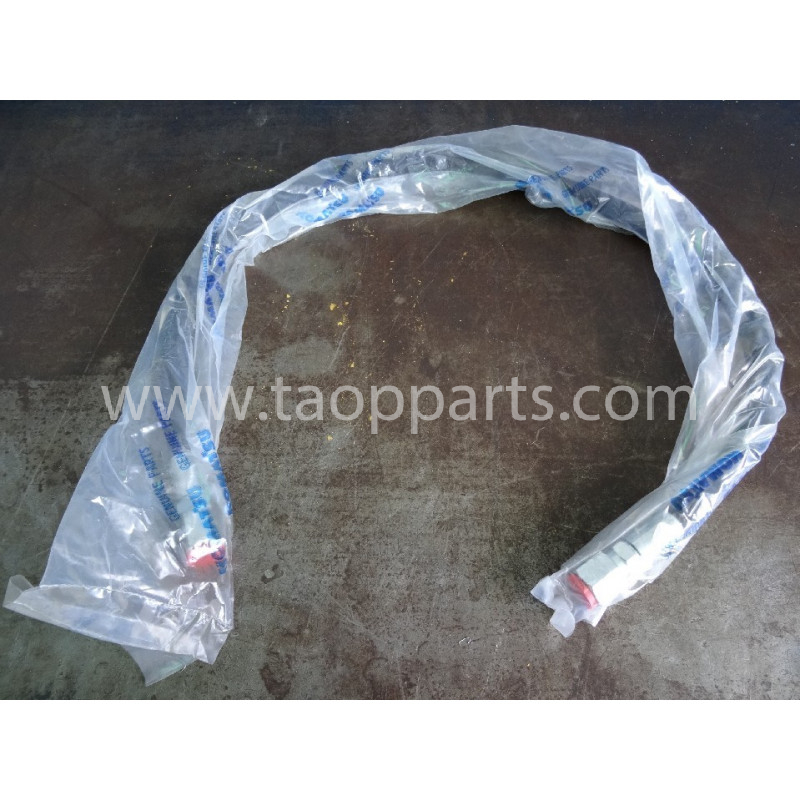 Komatsu Pipe 02762-00514 for PC1250 · (SKU: 1763)