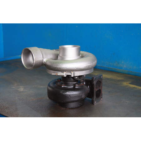 Komatsu Turbocharger 6505-51-5190 for machines · (SKU: 305)