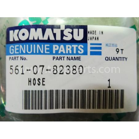 Tubos Komatsu 561-07-82380 para PC1250 · (SKU: 1765)