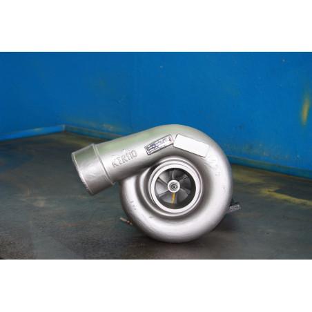 Turbocompresor reacondicionado Komatsu 6505-51-5190 para maquinaria · (SKU: 305)