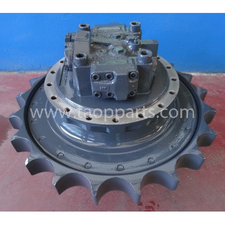 Komatsu Final drive 20Y-27-00351 for PC210-7 · (SKU: 1600)