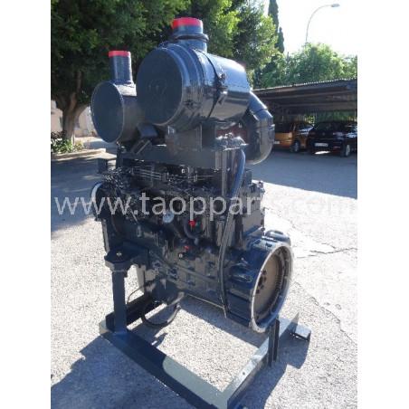 Komatsu Engine 423-01-H2160 for WA380-3 · (SKU: 1788)