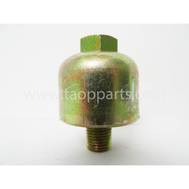 Respiradero Komatsu 07030-00252 para D575-3 · (SKU: 1790)