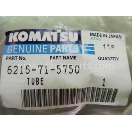 Tubo usado Komatsu...