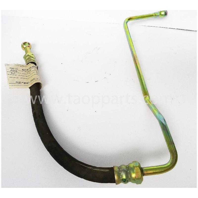 Komatsu Pipe 6212-72-5520 for WA500-3 · (SKU: 1795)