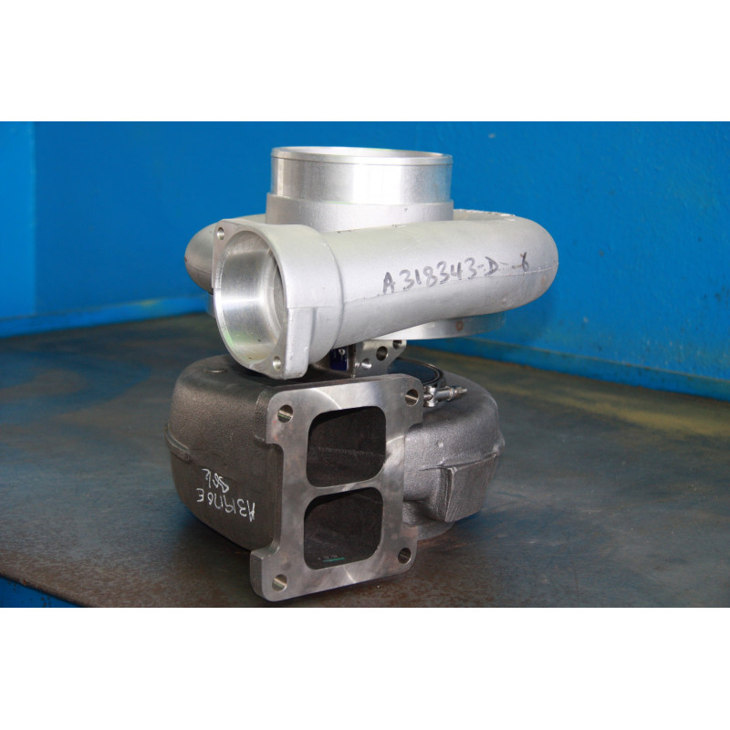 Turbocompresor Komatsu 6240-81-8600 para maquinaria · (SKU: 307)