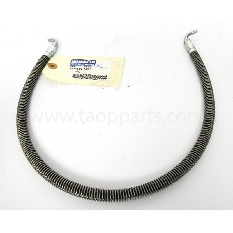 Tuburi Komatsu 421-S95-H260 pentru WA470-3 · (SKU: 1802)