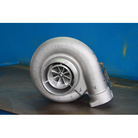 Komatsu Turbocharger 6240-81-8600 for machines · (SKU: 307)