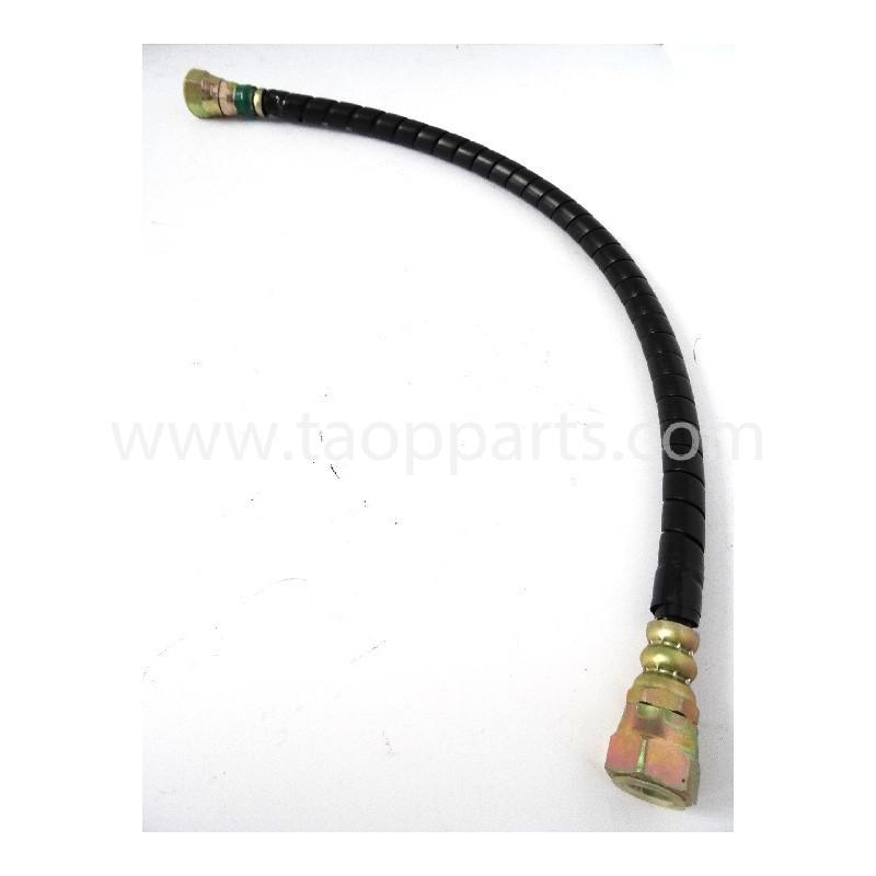 Komatsu Pipe 20Y-62-22660 for PC450-6 · (SKU: 1813)