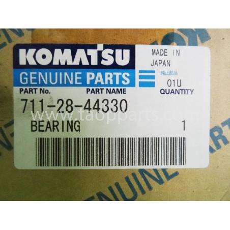 Komatsu Bearing 711-28-44330 for HD785-7 · (SKU: 1822)