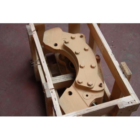 Komatsu Caliper 566-32-53101 for HD465-5 · (SKU: 308)