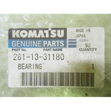 Komatsu Bearing 281-13-31180 for HD785-7 · (SKU: 1828)