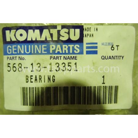 Komatsu Bearing 568-13-13351 for HD465-7 · (SKU: 1829)