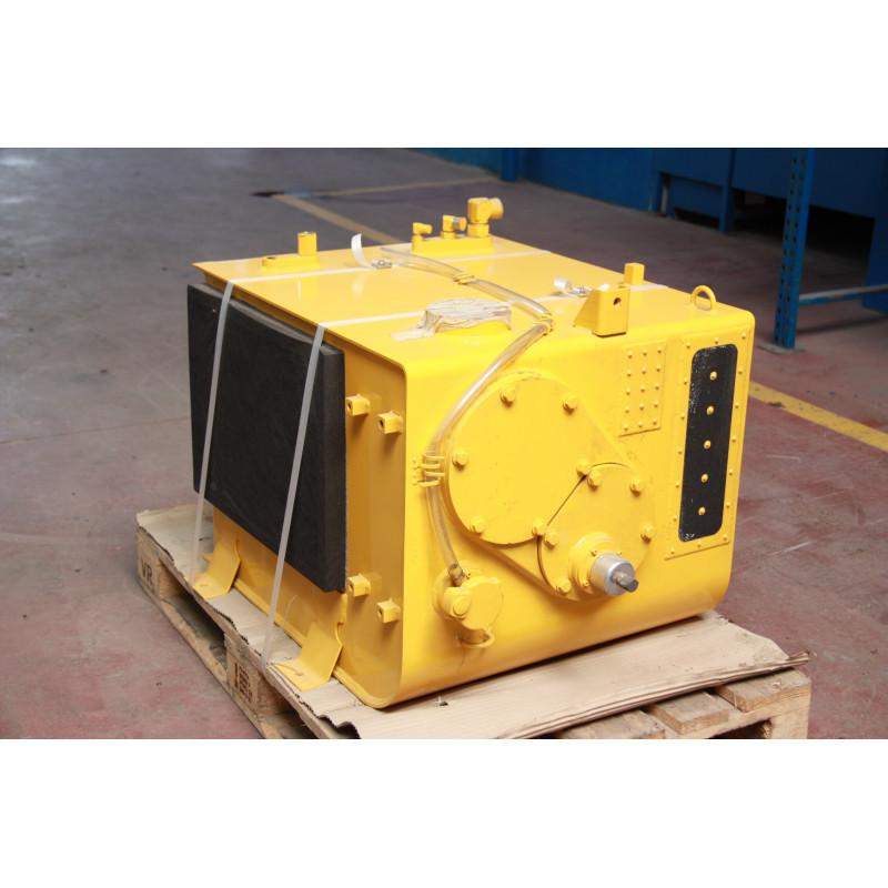 Komatsu Hydraulic Tank 207-60-75110 for machines · (SKU: 309)